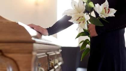 """""""Где я, бл*дь? Я в гробу!""""или Как развеселить родственников на собственном похоронах: видео"""