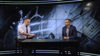 """Какие коррупционные скандалы связаны с Пашинским: сделки """"Укроборонпрома"""""""