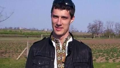 Ексохоронець Яроша оголосив голодування у російській в'язниці