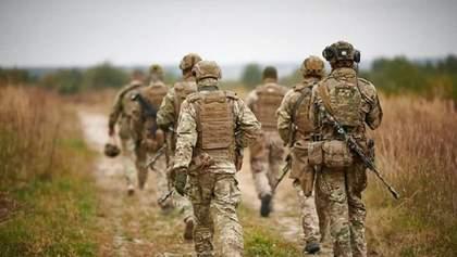 Украина в Минске предложила новые зоны для разведения войск: перечень и карта