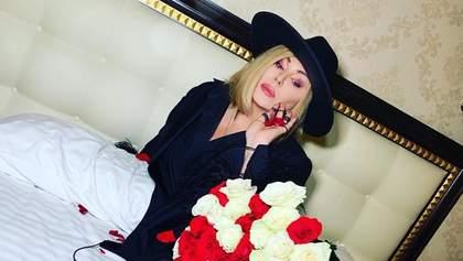 Ирина Билык рассказала о потере родного человека