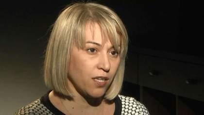 Глава Минразвития и общин Алена Бабак рассказала о своей первой зарплате
