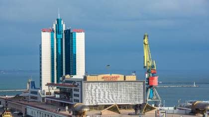 Одеський морський порт тимчасово отримав нового керівника: ним став син екснардепа від компартії