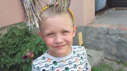 Убийство мальчика на Киевщине: в деле о ненадлежащем предоставлении помощи назначили экспертизу