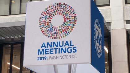 Украинская делегация в США провела первые переговоры о новой программе МВФ