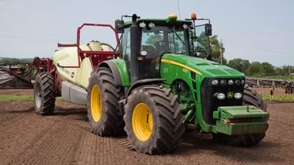 Ukrlandfarming: как инновационные системы контроля экономят миллионы