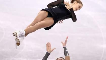 Російська призерка Універсіади дискваліфікована через допінг