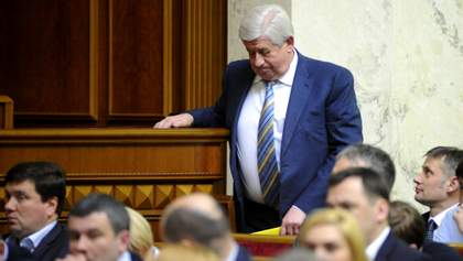 До скандалу навколо Burisma: Шокін просить ДБР почати кримінальне провадження проти НАБУ
