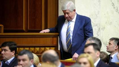 К скандалу вокруг Burisma: Шокин просит ГБР начать уголовное производство против НАБУ