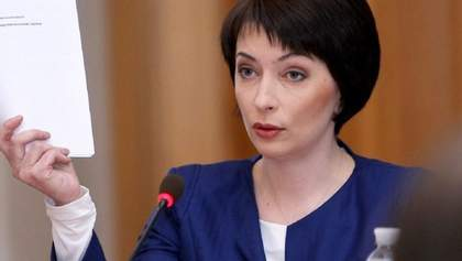 ГПУ изменила подозрение скандальной Лукаш: в чем обвиняют министра юстиции времен Януковича