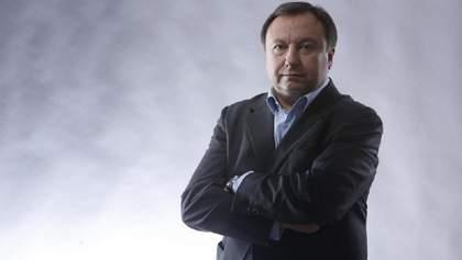 Уряд повністю саботує впровадження закону про мову, – Княжицький