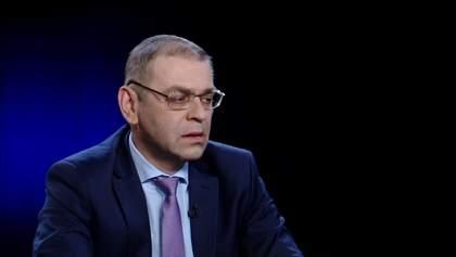 Суд оставил экс-нардепа Пашинского под стражей