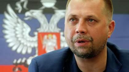 Терорист Бородай розповів подробиці ліквідації Захарченка, Гіві та Мотороли