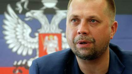Террорист Бородай рассказал подробности ликвидации Захарченко, Гиви и Моторолы