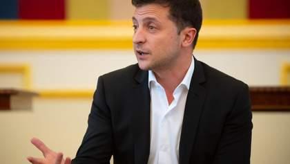 Володимир Зеленський зустрівся з представниками українського шоу-бізнесу: фото