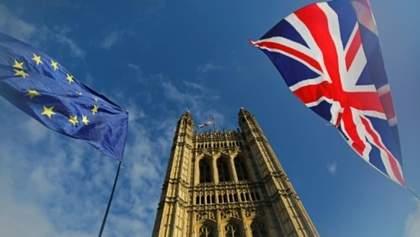 Brexit: Британский парламент проголосовал за новую отсрочку выхода из ЕС