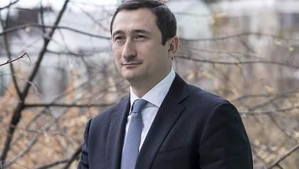 Київську ОДА очолив харківський бізнесмен Чернишов: що про нього відомо