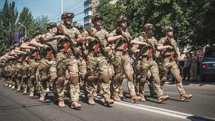 """В США требуют признать """"Азов"""" террористической организацией"""