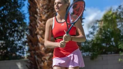 Світоліна різко впала в рейтингу WTA, Ястремська піднялася в топ-25