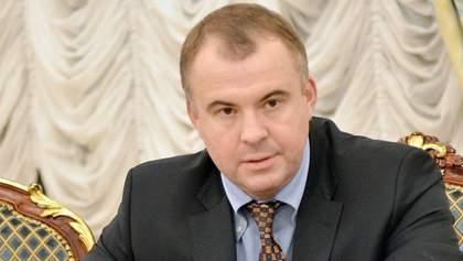 Родина Гладковського внесла за нього заставу