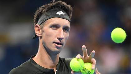 Пытаемся войну меньше затрагивать: Стаховский рассказал, как общается с теннисистами из России