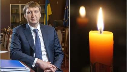 Погиб Тарас Кутовой: реакция коллег и политиков