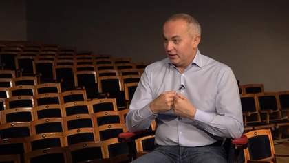 """О новой должности и отношении к """"112"""" и NewsOne: интервью с Нестором Шуфричем"""