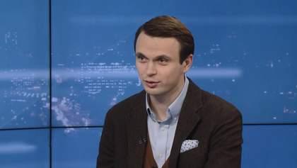 10 миллионов залога – это смешно, – Давидюк о делах Гладковского и Пашинского