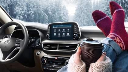 Автомобили Hyundai будут учиться управлению у владельцев