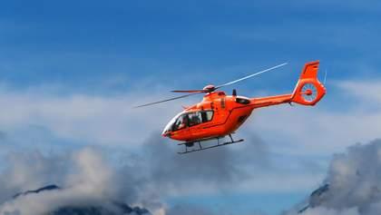 Чи залежить безпека польоту від віку повітряного судна?