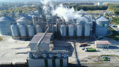 Укрлендфарминг в очередной раз сертифицирован как дружественный к окружающей среде производитель
