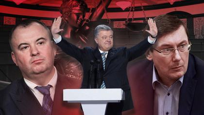 Кто следующий? За кем придут после Бровченко, Гладковского, Пашинского и Дубневича