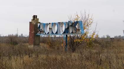 Снайпер противника стріляє на околицях Красногорівки: знімальна група 24 потрапила під обстріл