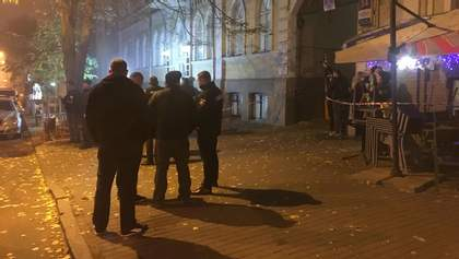 Взрыв на Пушкинской в Киеве будут расследовать, как умышленное убийство