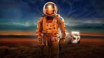 В NASA назвали дату висадки першої людини на Марс