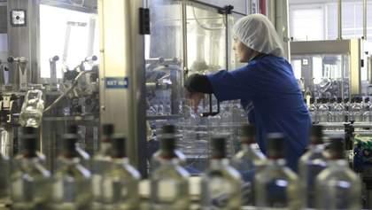 В Минэкономики рассказали, что планируют делать со спиртовыми заводами