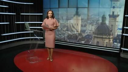 Выпуск новостей за 16:00: Экспертиза дома в Дрогобыче. Андрей Шевченко в рейтинге на лучших