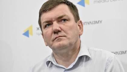 Горбатюка уволили из Генпрокуратуры: он будет оспаривать приказ в суде