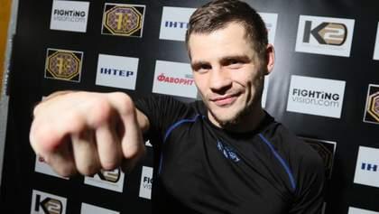 Троє українських боксерів у топ-10 рейтингу WBO