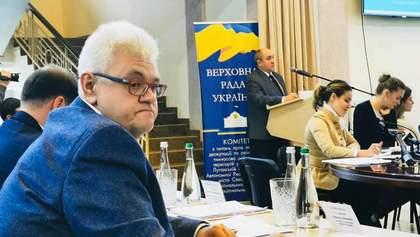 Сивохо требует выплачивать пенсии гражданам Украины на оккупированных территориях