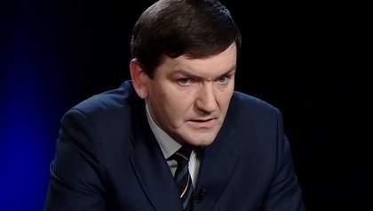 Рябошапка считает, что преступной группы Януковича не было, – Горбатюк
