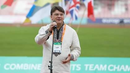 Жданов обіцяє боротися у WADA за відлучення росіян від спорту: у Росії вже різко відреагували