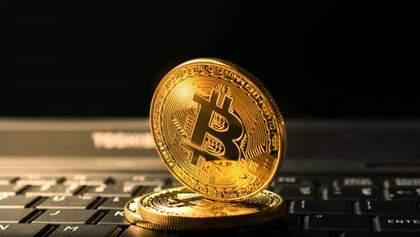 Bitcoin подорожчав на 30% за одну ніч