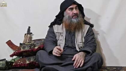 """Ликвидировали лидера """"Исламского государства"""" аль-Багдади, – СМИ"""