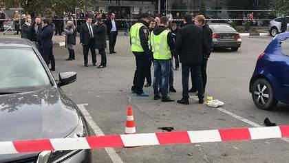 """Перестрілка у Харкові: лікарі розповіли про стан пораненого поплічника """"оплотівця"""" Жиліна"""