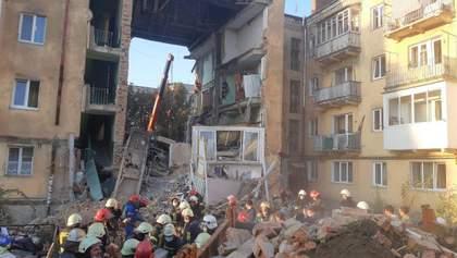 Обвал будинку в Дрогобичі: де мешкають постраждалі та чи матимуть власне житло