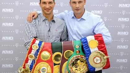 Сколько заработали украинские боксеры за свою карьеру – топ-5 богачей