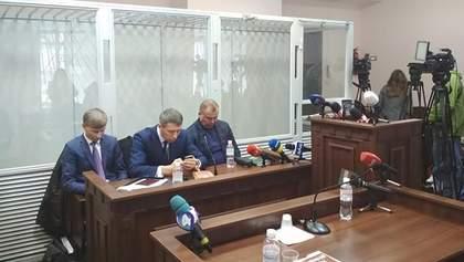 Антикоррупционный суд рассмотрел иск НАБУ против Гладковского: решение