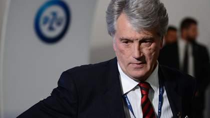 Дело Межигорья: Ющенко до сих пор знакомится с материалами