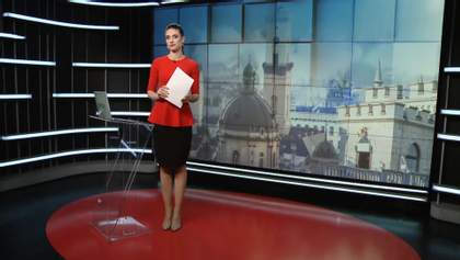"""Випуск новин за 12:00: Cуд щодо Гладковського. Евакуація в """"Жулянах"""""""
